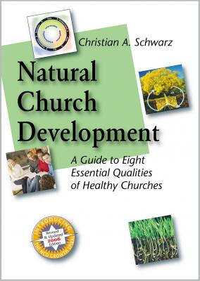 Natural Church Development (Titel auf Englisch)