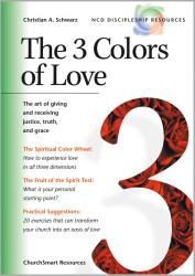 The 3 Colors of Love (Titel auf Englisch)