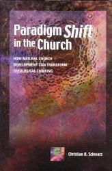 Paradigm Shift in the Church (Titel auf Englisch)