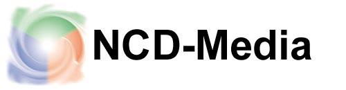 NCD Media-Logo
