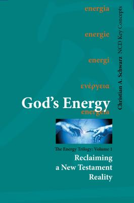 God's Energy, volume 1 (English)