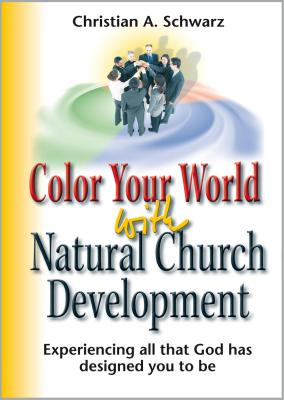 Color Your World with NCD