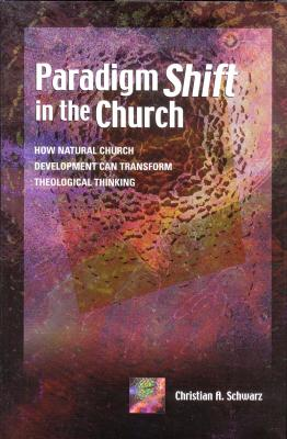 Paradigm Shift in the Church