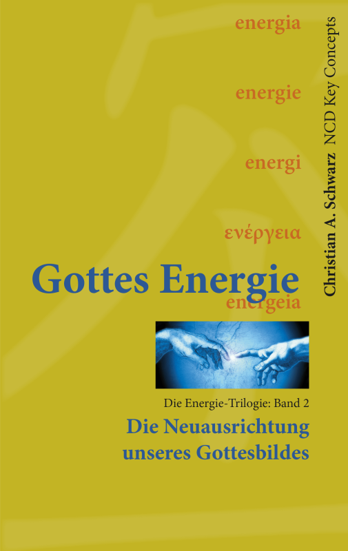 Gottes Energie (Band 2)