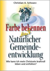 Color Your World with NCD (German)